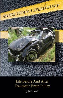 More Than A Speed Bump (Paperback)