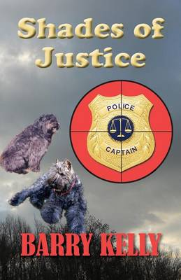 Shades of Justice (Paperback)