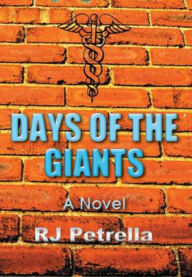 Days of the Giants (Hardback)