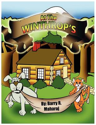 At the Winthorp's (Paperback)