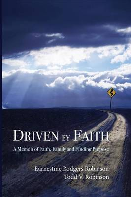 Driven by Faith (Paperback)