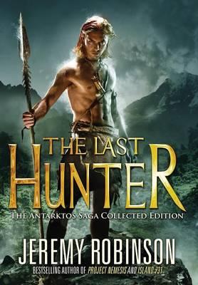 The Last Hunter - Collected Edition (Hardback)