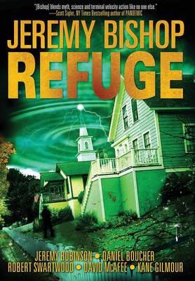 Refuge (Hardback)