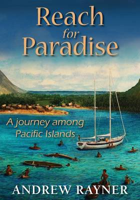 Reach for Paradise (Paperback)