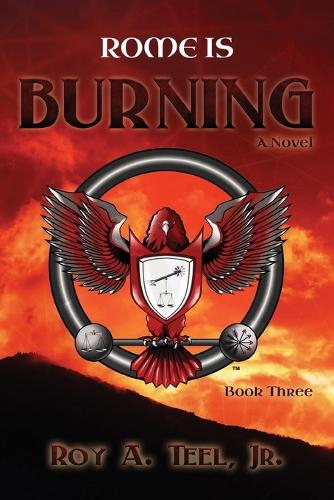 Rome Is Burning (Paperback)