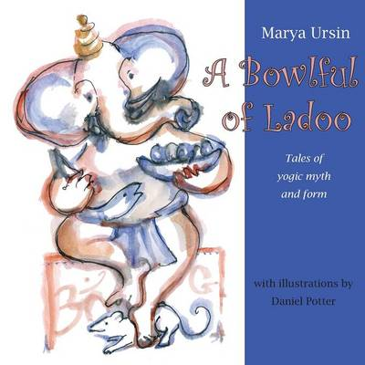 A Bowlful of Ladoo (Paperback)