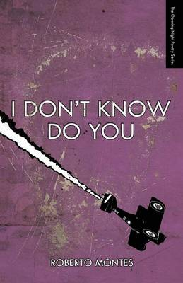I Don't Know Do You (Paperback)