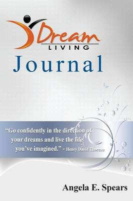 Dream Living Journal (Paperback)