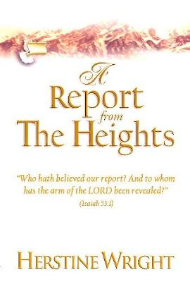 Report from The Heights (Paperback)