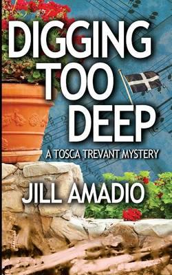 Digging Too Deep (Paperback)