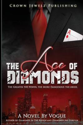 The Ace of Diamonds (Paperback)