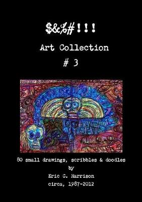 Art Collection # 3 (Paperback)