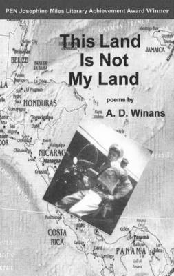 This Land is Not My Land (Paperback)