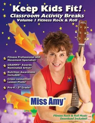 Keep Kids Fit! Classroom Activity Breaks (Paperback)