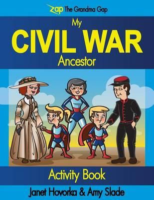 My Civil War Ancestor (Paperback)