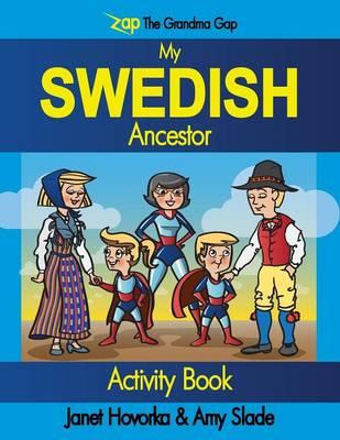 My Swedish Ancestor (Paperback)