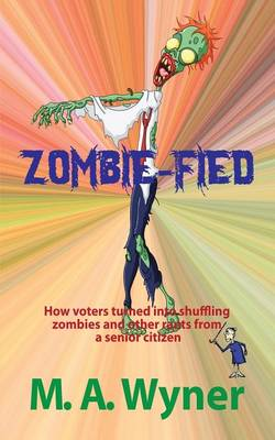 Zombie-Fied (Paperback)