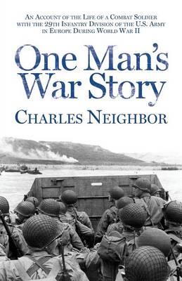 One Man's War Story (Paperback)
