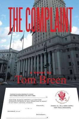The Complaint (Paperback)
