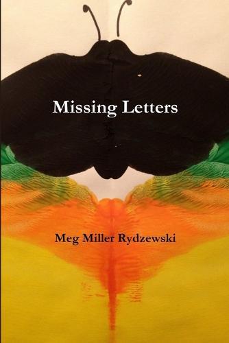 Missing Letters (Paperback)