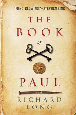 The Book of Paul (Paperback)
