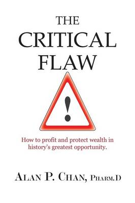 The Critical Flaw (Paperback)