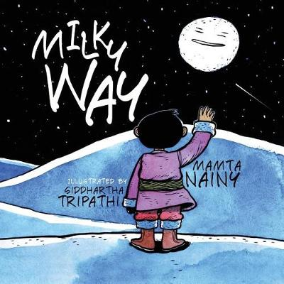 Milky Way (Paperback)