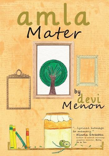 Amla Mater (Paperback)