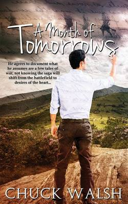 A Month of Tomorrows (Paperback)