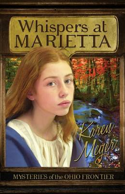 Whispers at Marietta (Paperback)