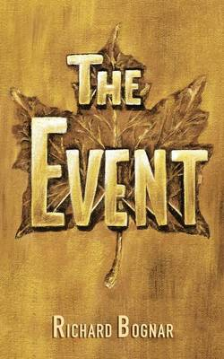 The Event (Paperback)