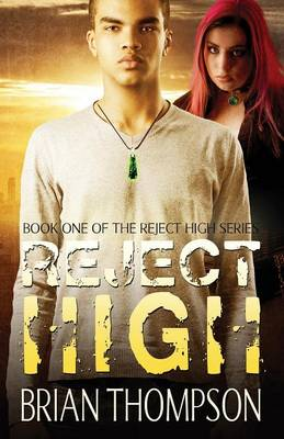 Reject High (Paperback)