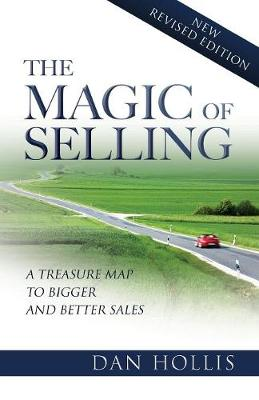 The Magic of Selling (Paperback)