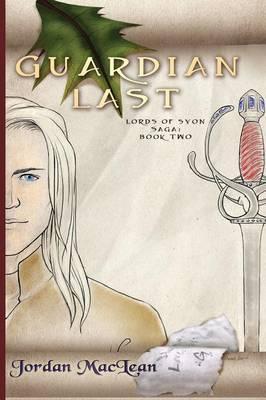 Guardian Last (Paperback)