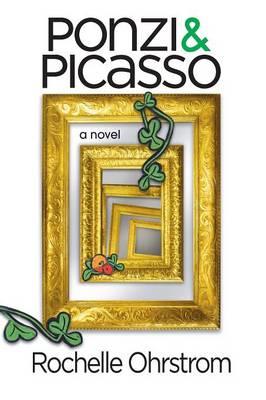 Ponzi and Picasso (Hardback)