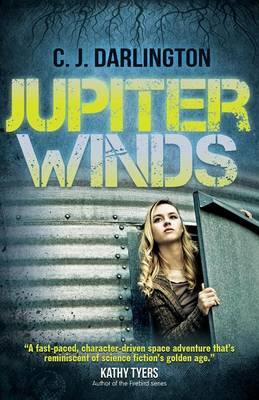 Jupiter Winds (Paperback)