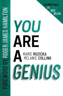 You Are a Genius (Paperback)