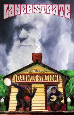 Thunder at Darwin Station (Paperback)