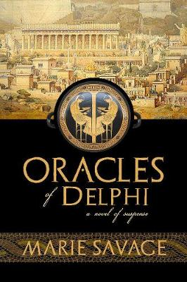 Oracles of Delphi: A Novel of Suspense (Paperback)