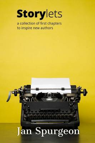 Storylets (Paperback)