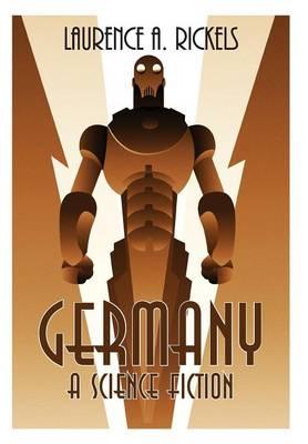 Germany: A Science Fiction (Hardback)