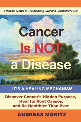 Cancer Is Not a Disease - It's a Healing Mechanism (Paperback)