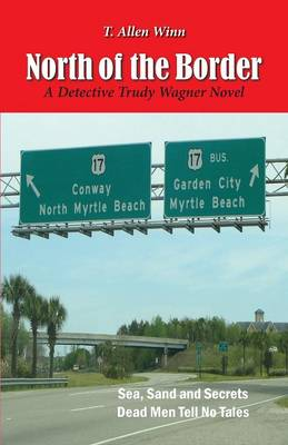 North of the Border (Paperback)