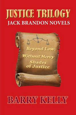 The Justice Trilogy (Paperback)