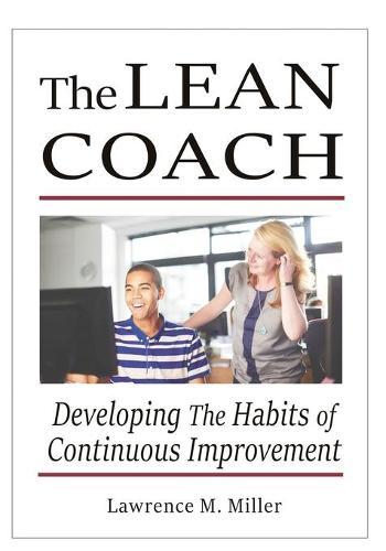 The Lean Coach (Paperback)