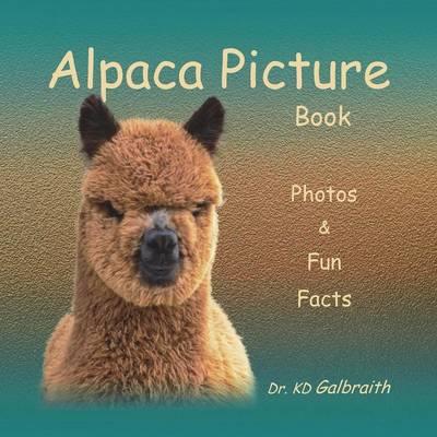 Alpaca Picture Book (Paperback)