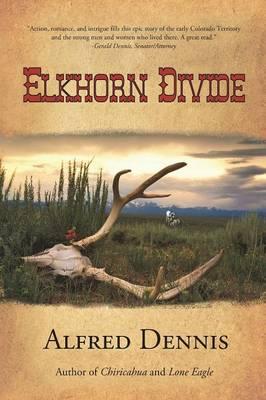 Elkhorn Divide (Paperback)