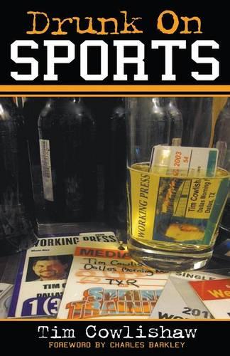 Drunk on Sports (Paperback)