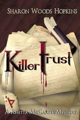 Killertrust (Paperback)