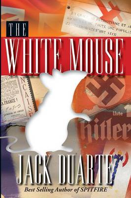 The White Mouse (Paperback)